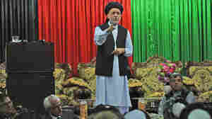 Karzai Asks Tribes To Support Kandahar Operation
