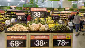 Wal-Mart Helps Small Farms Supply 'Local' Foods
