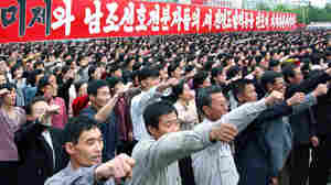 Awareness Of Outside World Growing In North Korea