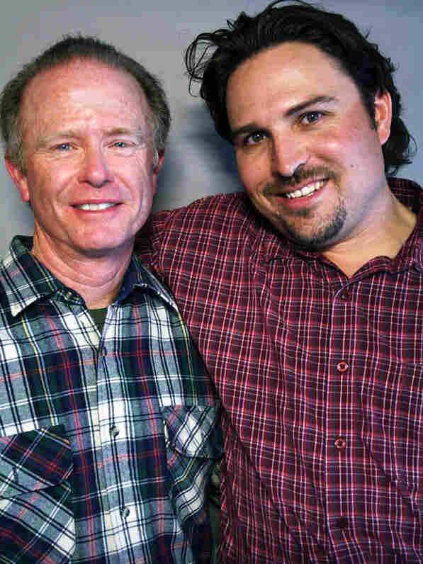 Jim and Elton Colbert