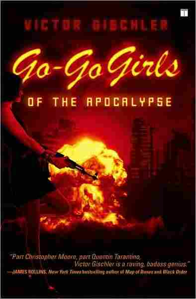 Go-Go Girls of the Apocalypse