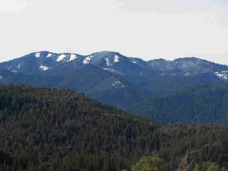 Humboldt County, Calif.