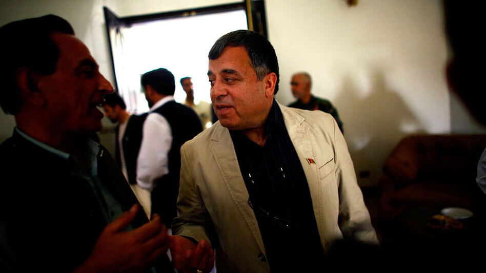Tooryalai Wesa, the provincial governor of Kandahar, says that international organizations are attracting Afghans with better salaries, which creates another problem for recruiting civil servants.