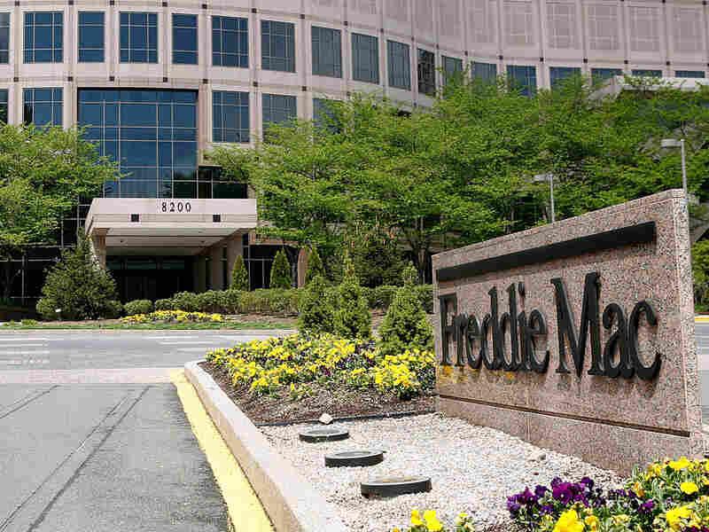 Freddie Mac headquarters in McLean, Va.