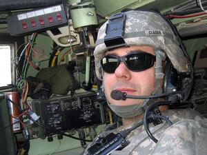 Capt. Mike Clauer