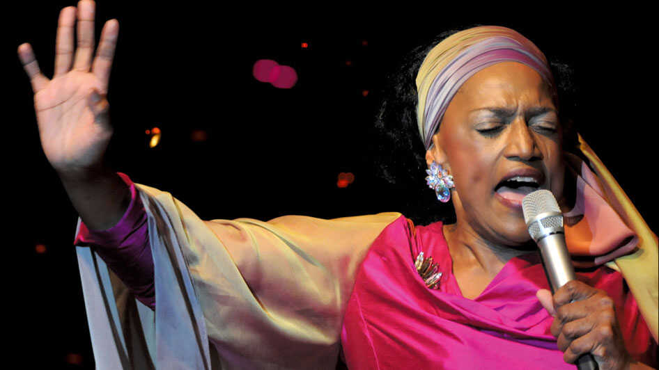 Jessye Norman: Back To Her 'Roots'