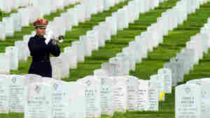 Army: Poor Oversight Led To Arlington Graves Mix-Up