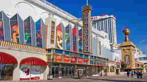 New Casinos May Be Bad Luck For Atlantic City