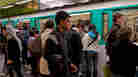 Secret Stations And Boyhood Love On The Paris Metro