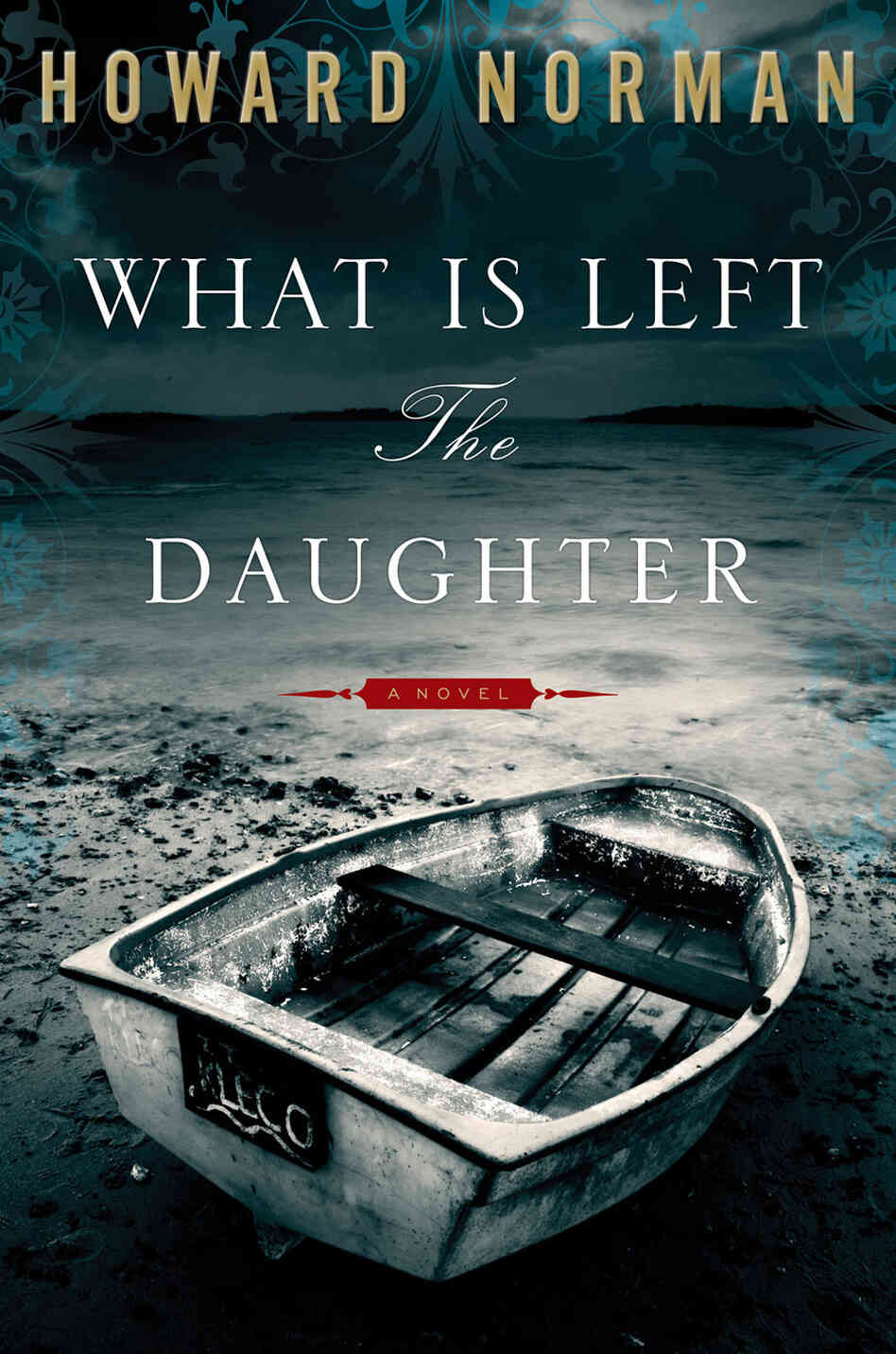Cover: What Is Left The Daughter