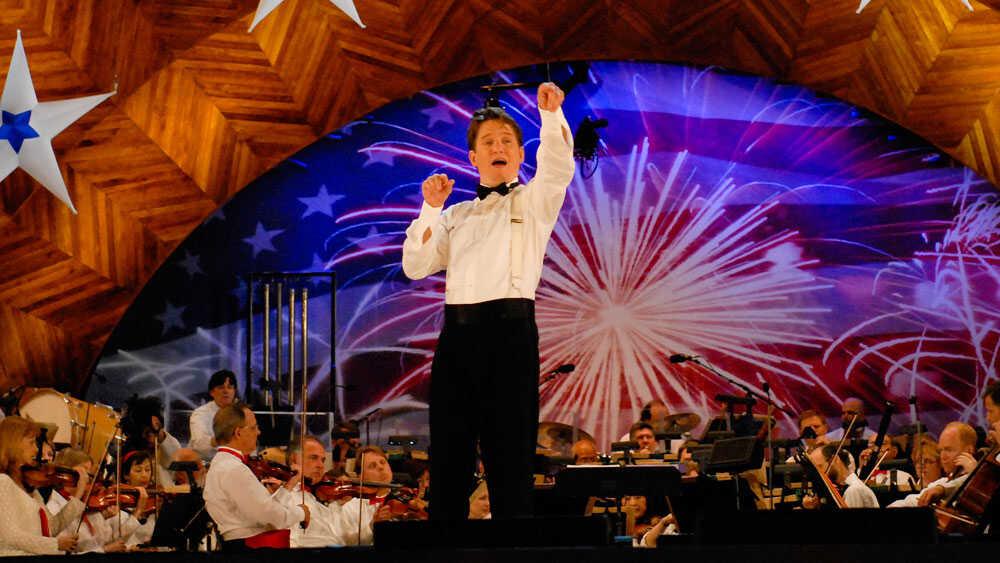America's Orchestra: The Boston Pops At 125