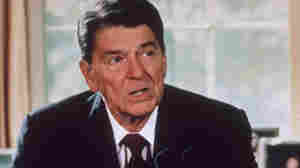 A Reagan Legacy: Amnesty For Illegal Immigrants