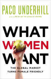 Cover of 'What Women Want'