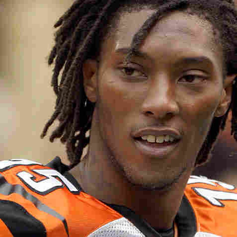 Cincinnati Bengals wide receiver Chris Henry died last year.