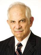 Business professor Samuel Culbert