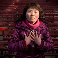 In The Land Of Mao, A Rising Tide Of Christianity