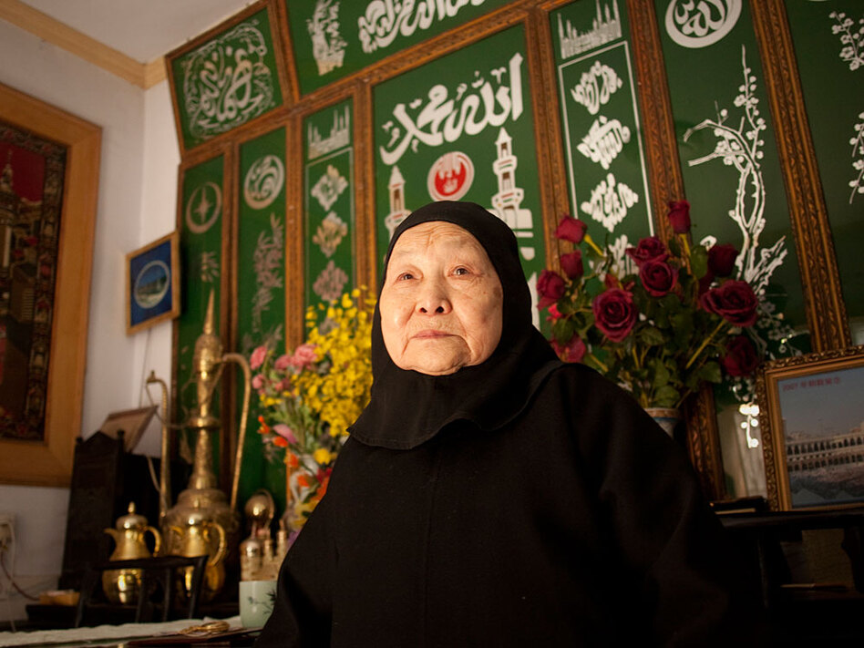 Du Shuzheng rebelled against her family more than 50 years ago to become a female imam. She has trained more than 70 women to become imams, but now there are few girls who want to enter the profession.