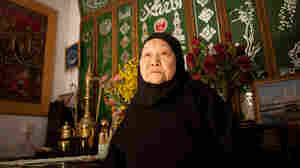 Female Imams Blaze Trail Amid China's Muslims