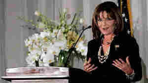 Palin's Finances Follow A Presidential Pattern