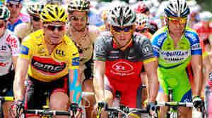 Fans Unfazed By New Armstrong Doping Allegations