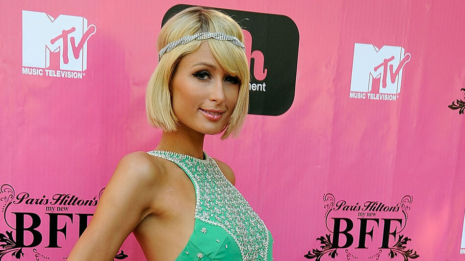Paris Hilton knows her BFFs. She's had a TV show all about them. (Getty Images)
