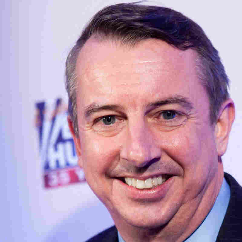 Ed Gillespie, former RNC chairman, at a Fox News salute to anchor Brit Hume. Jan. 8, 2009.