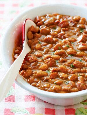 Drunken Beans