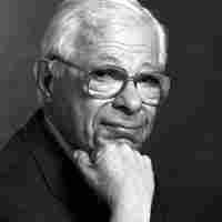 Journalism Legend Daniel Schorr Dies At 93
