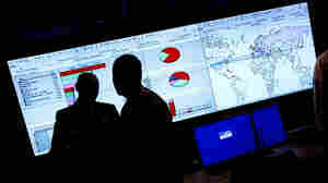 Cyberwarrior Shortage Threatens U.S. Security