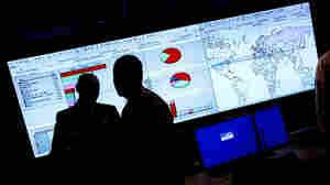 Cyberwarrior Shortage Threatens U.S. Security