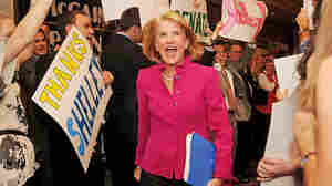 Capito Won't Run For The Senate In West Virginia, But Hechler, 95, Will