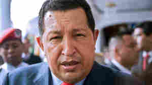 Chavez Stalled In Bid To Seize Venezuela Food Firm