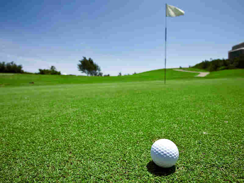 Nationally, 600 golf courses have closed in the past five years.