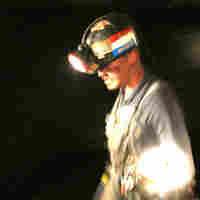 Mine Citations Focus on Ventilation, Fire, Electricity