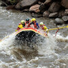 The rafting industry is a key economic driver in many rural towns in Colorado.