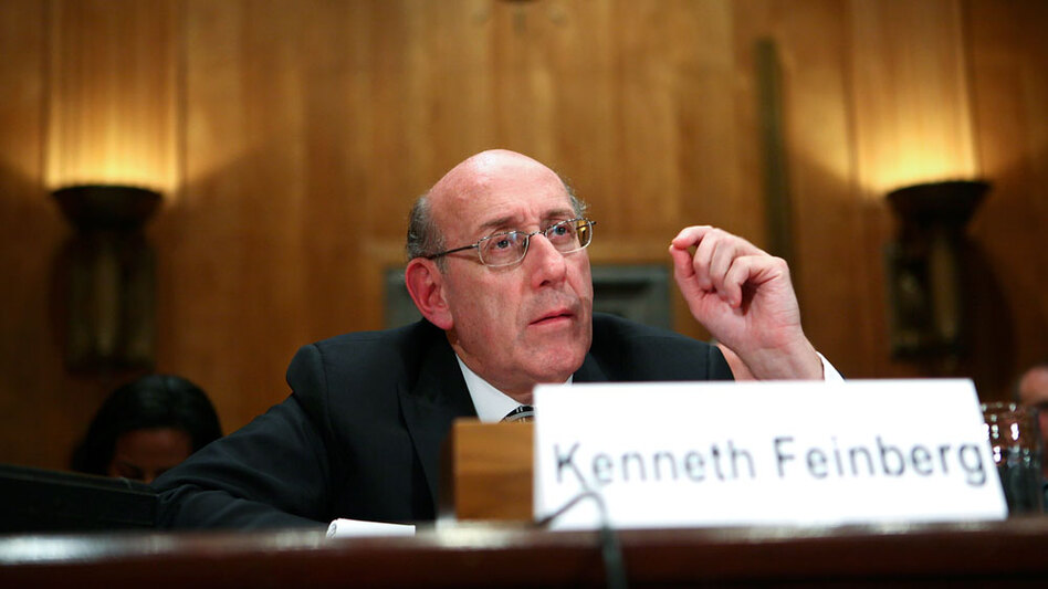 "U.S. pay czar Kenneth Feinberg says executive payouts were ""ill-advised,"" but critics say he should have acted more forcefully."