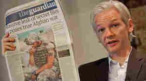 What's The Appeal Of Wikileaks?