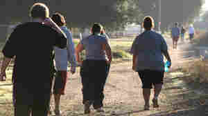 Impact Of Childhood Obesity Goes Beyond Health