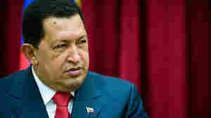 Hugo Chávez's Dream U.S. Ambassador? He'd Take A Director Or A Philosopher