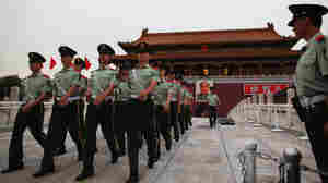 Beijing Wary Of Rising Tide Of Veterans' Discontent