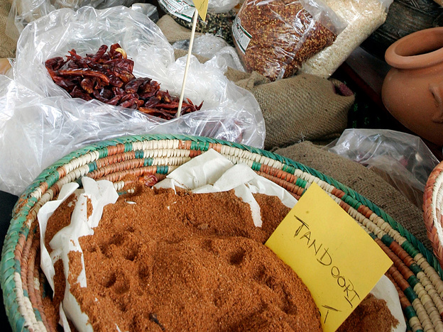 <strong>New Spice:</strong> Piquant spices that were once hard to find in most of the United States are now available in many groceries and online.