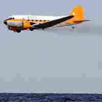 Lasting Impact Of Dispersants Unclear, Senate Told
