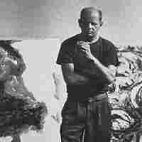 Unpublished Pollock Goes Public