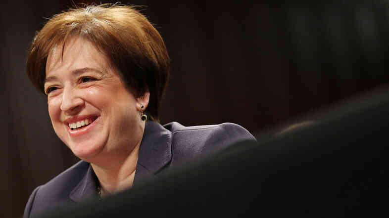 nomination of elena kagan essay Elena kagan is an associate justice of the supreme court of the united states,  nominated by president barack obama in may 10,.