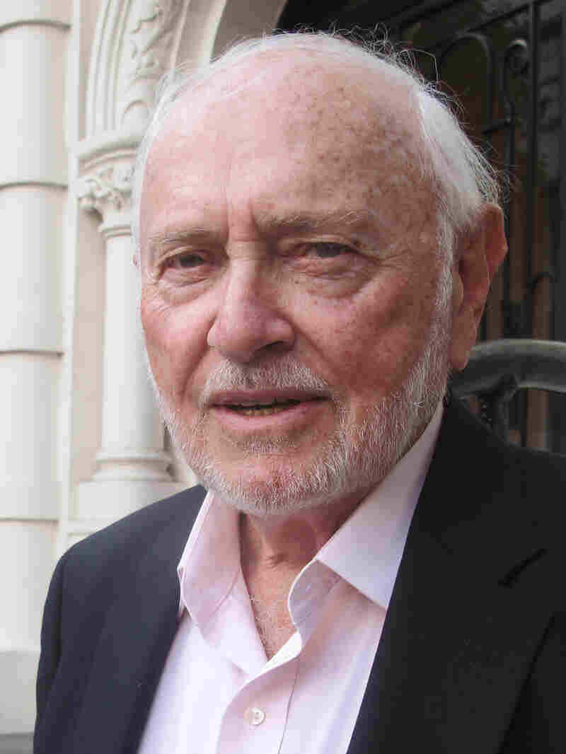 Sid Lerner, 79, founded Meatless Monday.