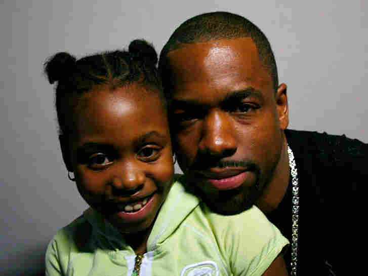 "Kioni ""Popcorn"" Marshall was just 8 when she interviewed her father, Minister Beau Harris."
