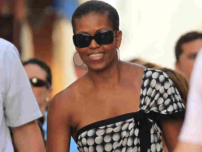 First lady in Spain