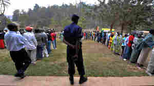 As Rwanda Voters Decide, Questions About U.S. Policy