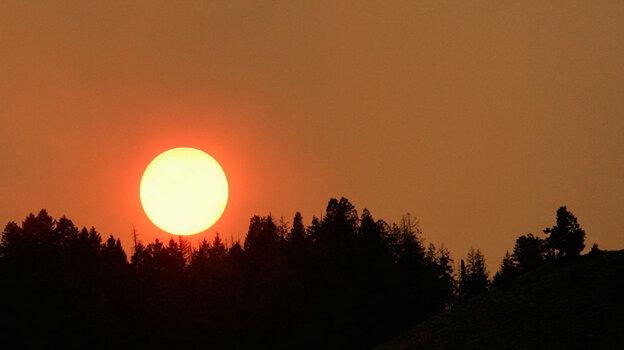 Sun Valley Sun