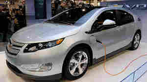 Will Consumers Buy The Chevy Volt And Nissan Leaf?